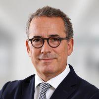 Thomas Baudesson, Partner, Clifford Chance LLP