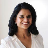 Tarika Menezes, Manager, Deloitte