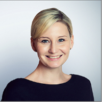 Julia Förster, Freshfields Bruckhaus Deringer