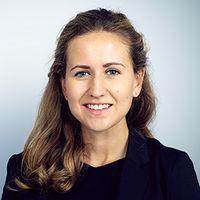Maisie Heath, Associate, Freshfields Bruckhaus Deringer