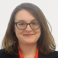 Hana Byrne, Knowledge Executive, Freshfields Bruckhaus Deringer