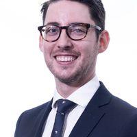 Daniel Delimihalis, Employment & Incentives Managing Associate, London, Linklaters