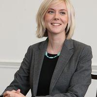 Sarah Heatley, Associate, Forsters