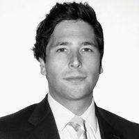 William Wright, Partner , Paragon Brokers