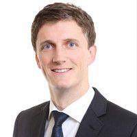 David Vos, Associate, Arthur Cox