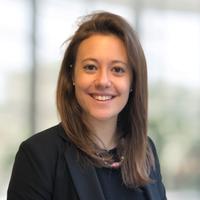 Sofia Smorgoni, Deloitte