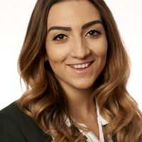 Charlotte Beardsworth, Antitrust and Foreign Investment Associate, London, Linklaters