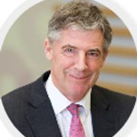 Nick Lewin, Partner, Paragon Brokers