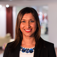 Anjali Anthony, Director of M&A, Paragon Brokers