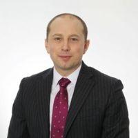 Alex Osborne, Senior Associate , Teacher Stern