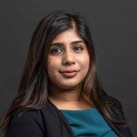 Neha Solanki, Associate, Teacher Stern