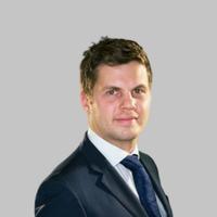 Nick Davies, Associate, Teacher Stern