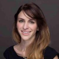 Atousa Saddighzadeh, Associate, Teacher Stern