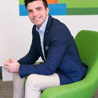 Kris O'Shea, Corporate Solicitor, Leman Solicitors