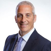 Eric Wlodawer, Infrastructure Director, everis
