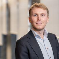 Gijs Reusken, Consultant, Deloitte