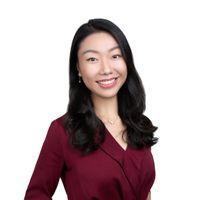 Eunice Lee, TMT Legal Assistant, Hong Kong, Linklaters