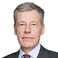 Christopher Bremme, Of Counsel, Energy, Linklaters