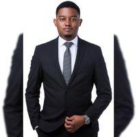 Thembela Ndwandwe, Associate, Freshfields Bruckhaus Deringer
