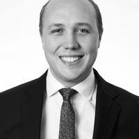 Rory Bennett, Associate, Linklaters