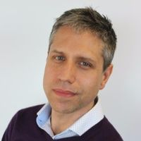 Justin Bettey, Director EMEA -  Supplier Management, Intertek