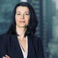 Elma Christian, Business Development Director - Supplier Management, Intertek