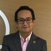 Daniel Murcia, Director Sales & Marketing LATAM, Caribbean & Caleb Brett Americas, Intertek