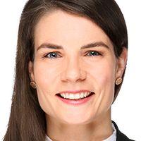 Julia Grothaus, Partner, Linklaters