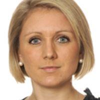 Katie Williams, Managing Associate, Linklaters