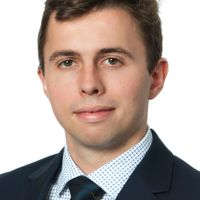James Bowen, Managing Associate, Linklaters