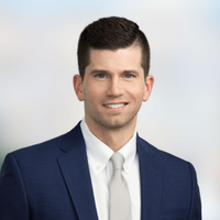 Ben Griffith, Associate, Katten Muchin Rosenman