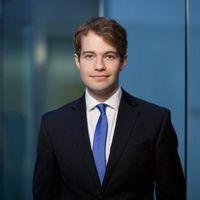 Joseph Barker-Willis, Senior Associate , Walkers