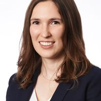 Frances Hodgkins, Managing Associate, FRG, Linklaters
