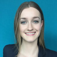 Ruth Galvin, Senior Consultant, Deloitte