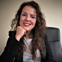 Esther Saavedra, Health - International Organisations Manager, everis