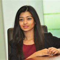 Zeinab Chaudhary, Manager, Deloitte