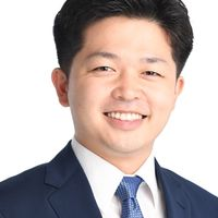 Yuto Matsumura, Associate, Linklaters