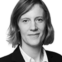 Dorothee de Crozals, Antitrust & Foreign Investment Knowledge Management Lawyer, Düsseldorf, Linklaters