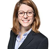 Julia Bhatti, Managing Associate, Linklaters