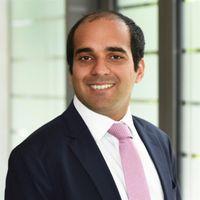 Neeraj Malkani, Deloitte