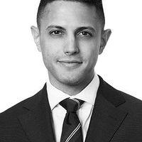 Michael Munk, Dispute Resolution Managing Associate, London, Linklaters