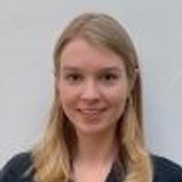 Alexa Williams, Corporate Associate, London, Linklaters