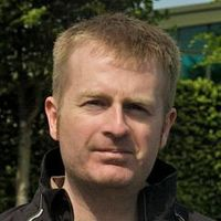 David Breach, Intertek Caleb Brett Director, UK, Intertek Caleb Brett