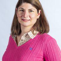 Ida Woodger, Head of Sustainability, Intertek