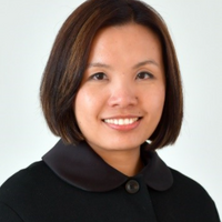 Shelly Lo, Marketing Director, Global Softlines and Hardlines, Intertek
