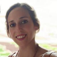 Amaia Hernaez, Intertek