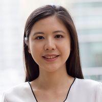 Claudia Zheng, Senior Consultant, Deloitte Consulting