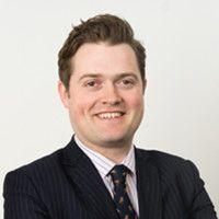 Piers Winton, Senior Vice President, Paragon Brokers