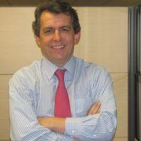 Carlos de la Peña, Partner. Business Consulting. Head of Disrupting Operations. Intelligent Process Automation, everis Benelux