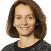 Clare McMullen, Partner, Linklaters